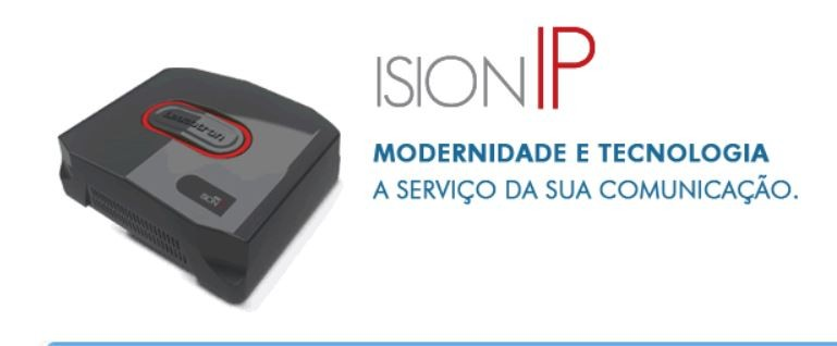 Pabx ision ip 2000